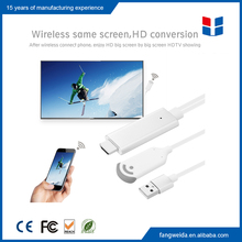 wireless hdmi HDTV Wireless Wifi HDMI Adapter for iPhone / iPad / MAC / Android phone / tablet computer / PC