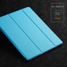Unbreakable Silicon Protective Case For Ipad 234