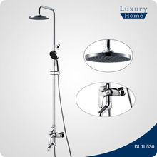 Hot sale wall save water faucet sliding shower bar