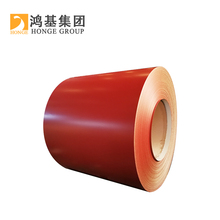 Pre-painted galvalume aluzinc galvanized roofing steel sheet coil