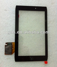Digitizer touch screen for ACER TAB A100 A101