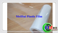 Polyethylene Transparent Stretch Film