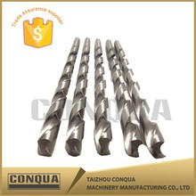 hss cobal twist drill set