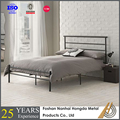 Newbridge Double Bed Frame queen metal beds