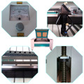 China brand laser machine for leather