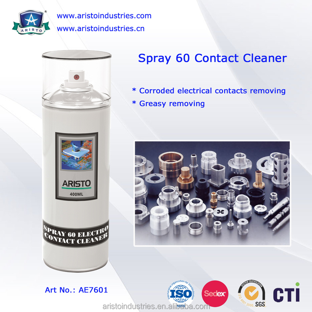 Contact Cleaner Spray for Electronics