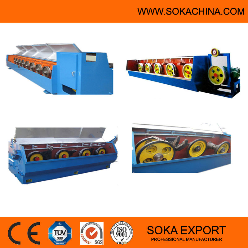 China power cable making machine ( factory )