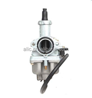 GENIUS MOTORCYCLE ENGINE PARTS 125cc CG125 MOTORCYCLE Carburetor!!High Quality