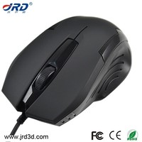 Wholesale Computer Accessory Wired Mouse USB