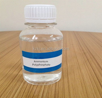 Ammonium Polyphosphate(CAS:68333-79-9) for Coating Auxiliary