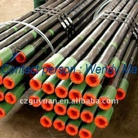 High, Medium and Low Pressure Seamless Steel Tubes