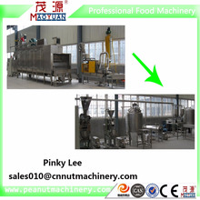 Large Demand Exporting Delicious Products Peanut Butter Production Line/Making Machine