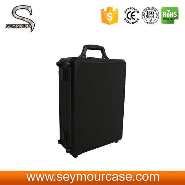 Aluminum Beauty Case with Light