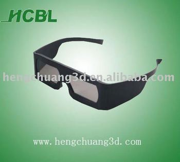 high quality circular polarized 3d glasses with best price