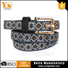 Fancy Image Wholesale Fashion Belts Custom Clothing Accessory Jeans Belt For Girl
