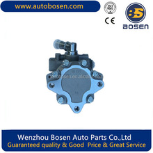 Auto Suspension Parts Power Steering Pump For Audi A6 C6 Avant 3.0 quattro Saloon OEM 4F0145155 7693955201