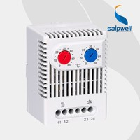 Factory Outlet Saipwell High Quality Incubator Chicken Eggs Temperature ZR011