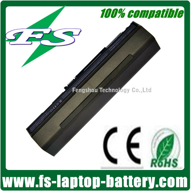 7800mAh high capacity notebook battery UM08A71 for Acer Aspire One A110X A110L Series