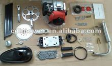 4 stroke 49cc 53cc engine kit for bicycle