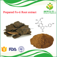 Polygonum Multiflorum Extract ; He Shou Wu Extract Powder