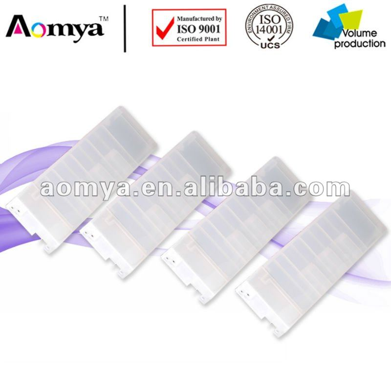 6C Wide Format Refillable Ink Cartridge Compatible for Roland XJ-740, XJ-640