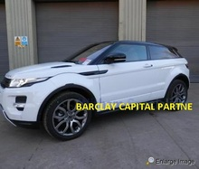 Land Rover Range Evoque 2.2 SD4 Dynamic AUTO LHD Brand New