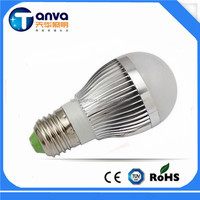 2016 New design LED bulb with low price