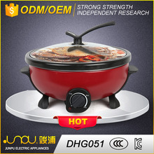 Oem funny home practical washable cooking cheap electric chafing dish