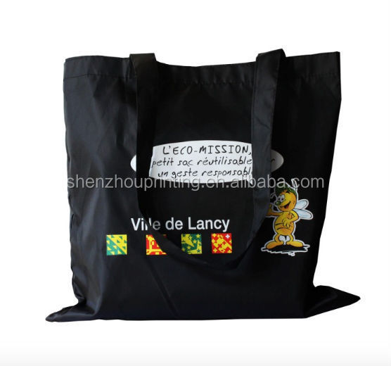 2015 China supplier high quality nylon bag/foldable nylon bag/pet food packaging nylon bag