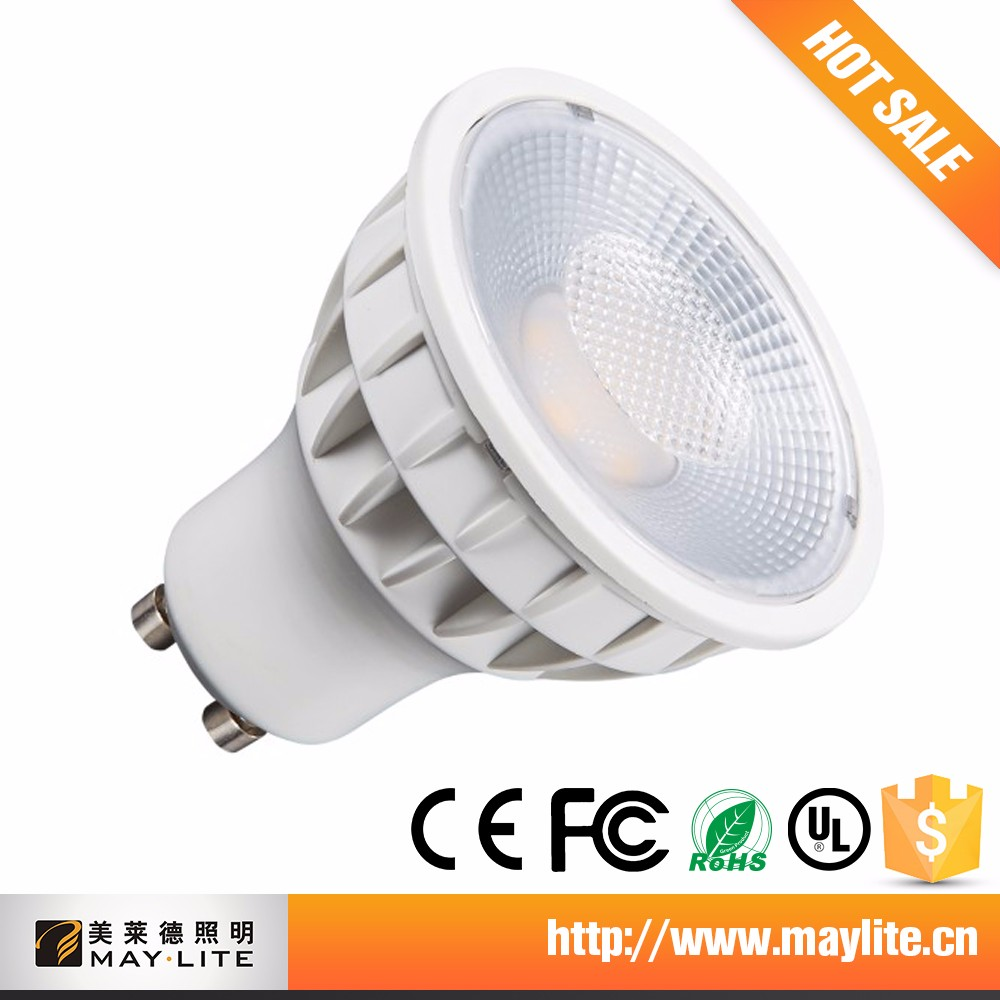 New Manufacturing CE RoHS UL Gu10 Dimmable Big Spotlights