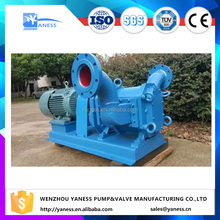 Positive inversion sanitary rotor pump for crude oil/heavy oil/fuel/polymer