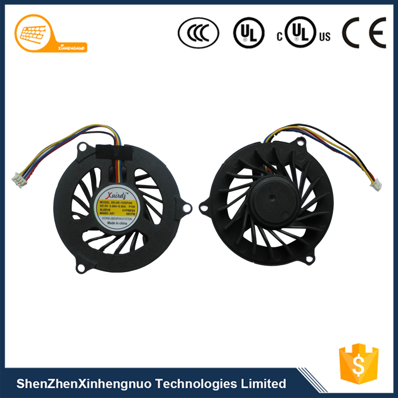 laptop cpu cooler fan for DELL Studio 1535 1536 1537 1555 1556