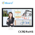 China factory multi-touch infared Touch Monitor