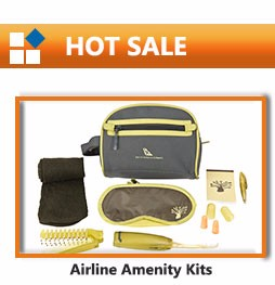 Travel Sleeping Kits for Airline