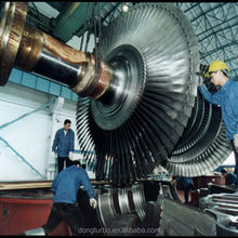 0.5MW-50MW Condensing Steam Turbine