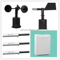 PJK China made gprs weather station gsm with low price