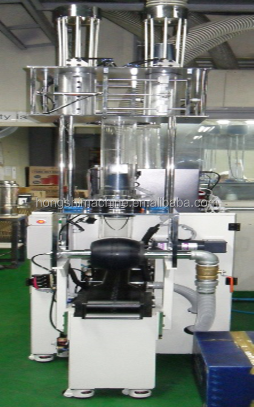 high speed used paper cup machine