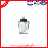 20 hrs liquid paraffin emergency candle lighting burner