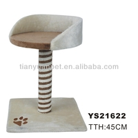 Indoor Cat Tree House Import Pet Animal Products From China