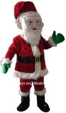 Santa Claus Costume Cosplay