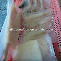 fresh and frozen/cod fish fillets