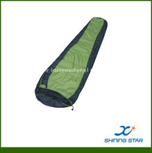 Stylish Mummy sleeping bag for camping and hiking