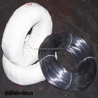 Soft black annealed wire jinzhou Factory(skype:factory-manager01)