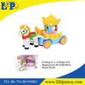 Beautiful cute dreamlike carriage toy for kids