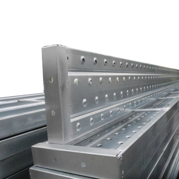 Tianjin TSX Steel Scaffold Staircase Planks