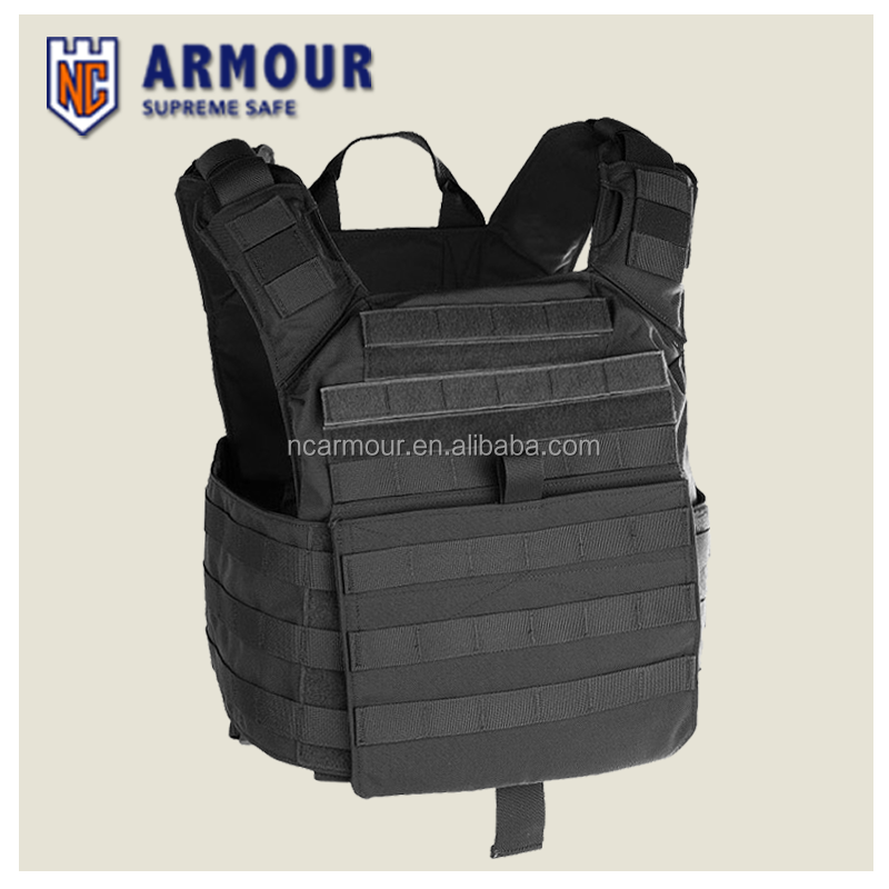 Plate Carrier Tactical Body Armor Military Bulletproof vest