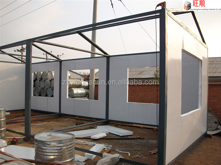 Cheap metal roof sheet temporary building material buy for Low cost roofing materials