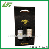 Professional gift box for olive oil bottles wholesale