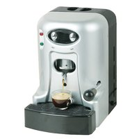 Espresso coffee Maker for pod use only