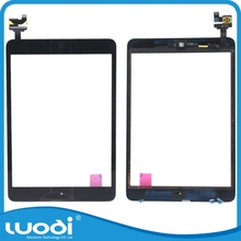 Hot Selling Touch Screen Glass Digitizer for iPad Mini 2